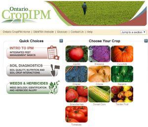 Ontario Crop IPM