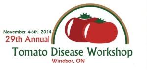 Tomato Disease Workshop Logo