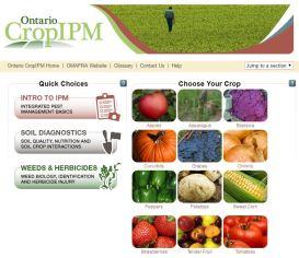 Ontario cropIPM