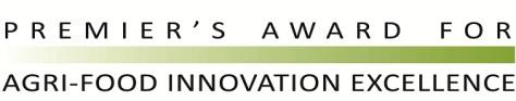Premier's Award Logo